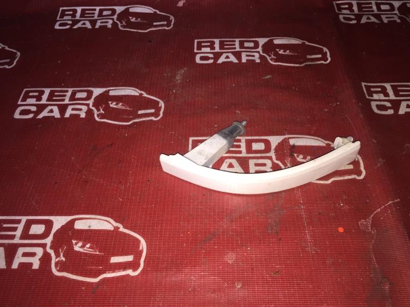 Планка под стоп Toyota Crown JZS171-0019091 1JZ-GTE 2001 задняя левая (б/у)