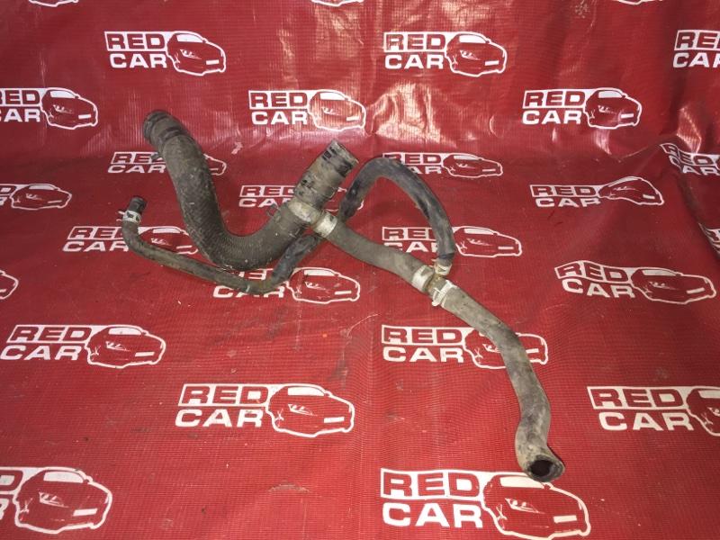 Шланг печки Toyota Passo QNC10-0020488 K3 2004 (б/у)