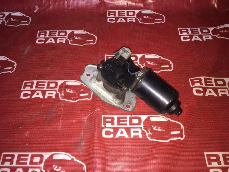 Мотор дворников Mazda Laputa HP11S-601060 F6A-2624121 1999 (б/у)