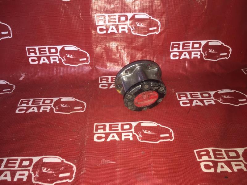 Хаб Toyota Hiace LH107-004291 3L передний (б/у)