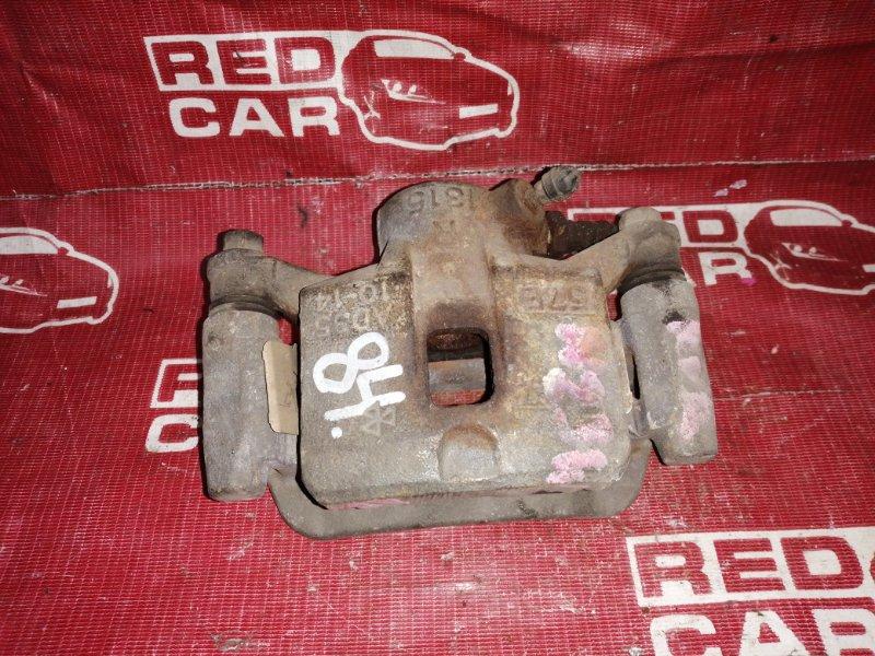 Суппорт Mitsubishi Rvr N23W задний правый (б/у)