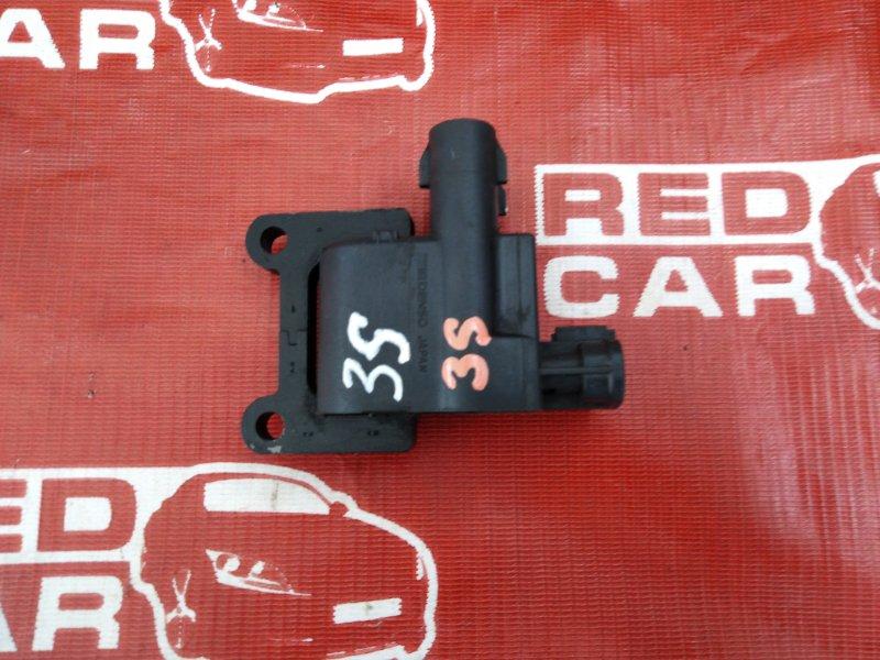 Катушка зажигания Toyota Caldina ST210 3S (б/у)