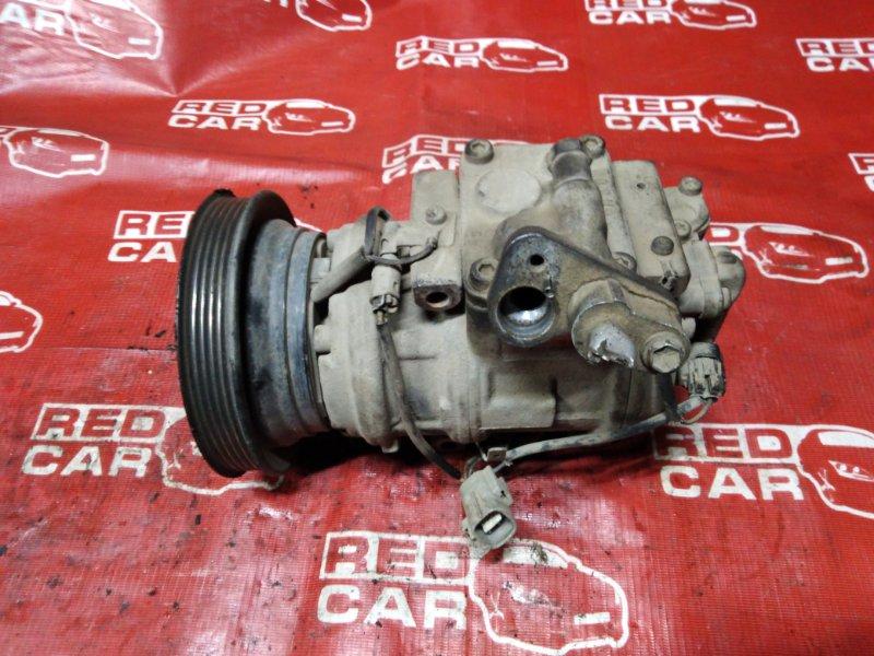 Компрессор кондиционера Toyota Carina Ed ST202 3S (б/у)