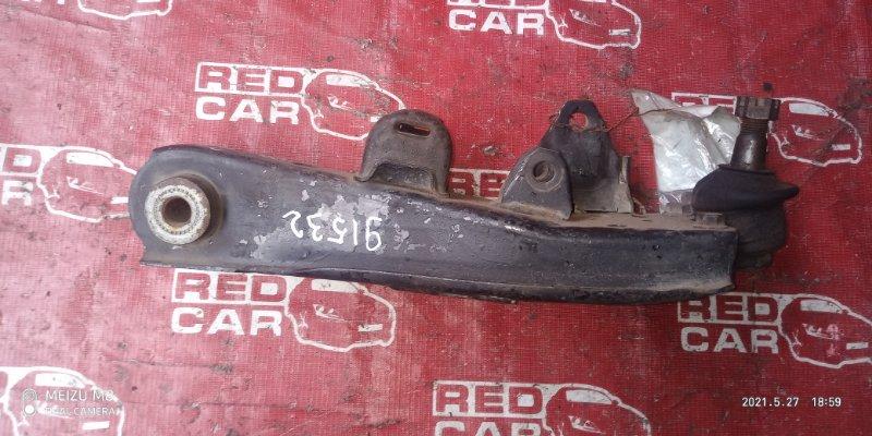Рычаг Toyota Regius LXH43 передний правый (б/у)
