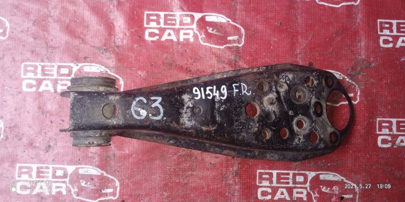 Рычаг Nissan Vanette SF88TM передний правый (б/у)