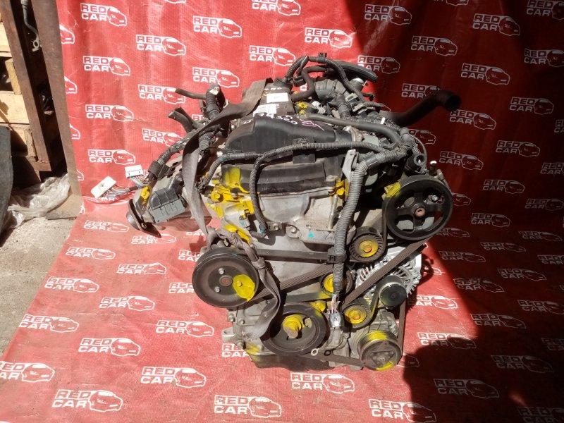 Двигатель Mitsubishi Delica D:5 CV2W 4J11 2007 (б/у)