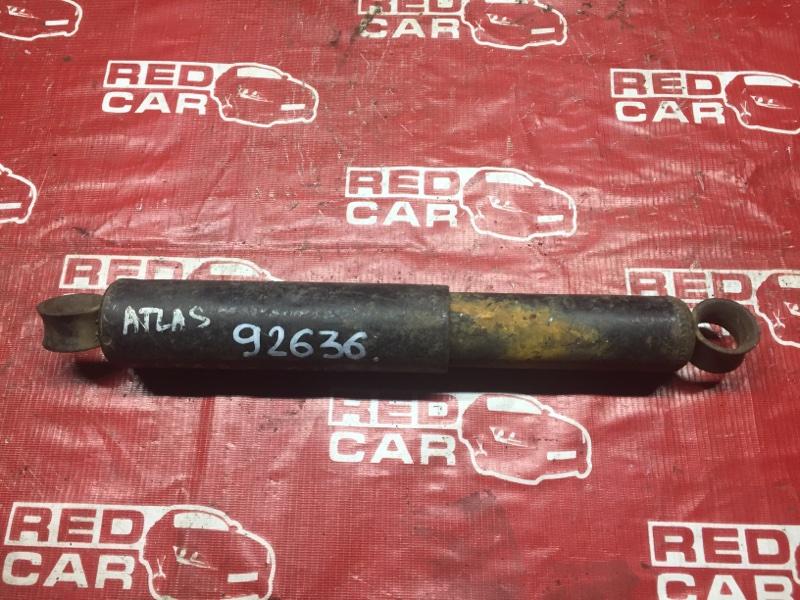 Амортизатор Nissan Atlas P8F23 задний (б/у)