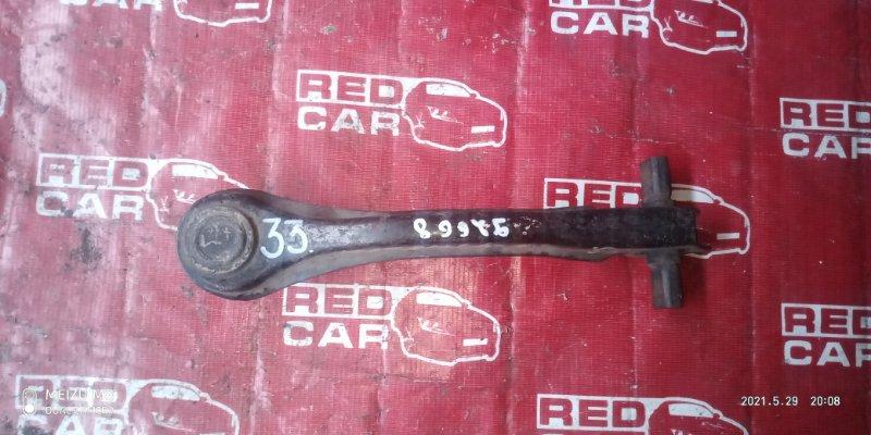 Рычаг Honda Rafaga CE1 задний (б/у)