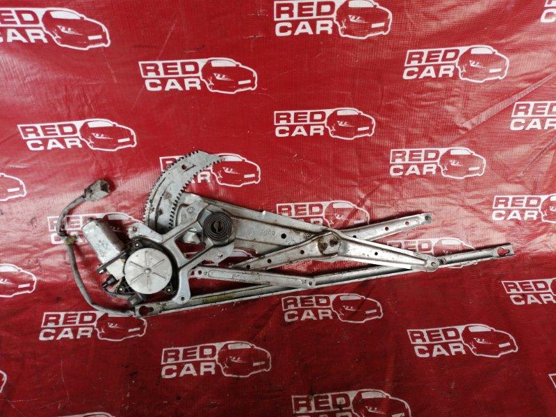 Стеклоподъемник Honda Stepwgn RF4 передний правый (б/у)