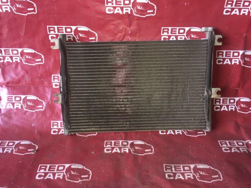 Радиатор кондиционера Suzuki Jimny JB23W K6A (б/у)