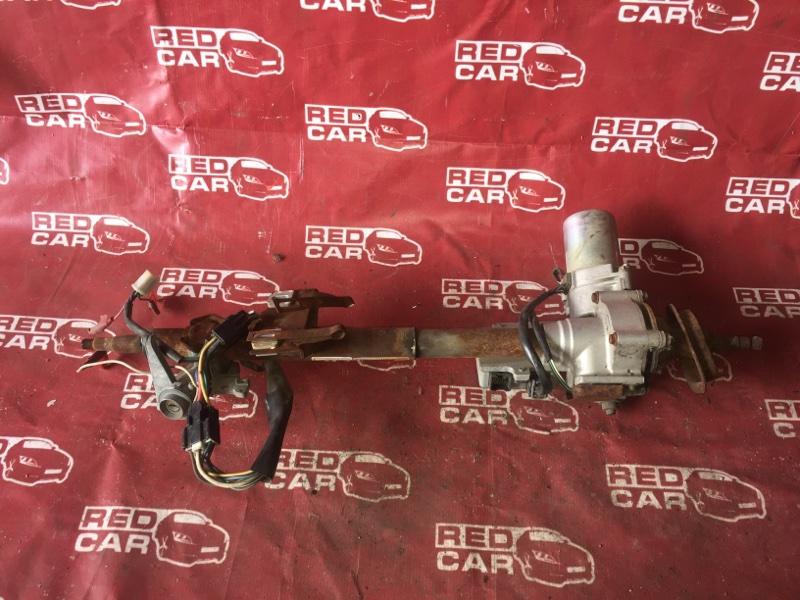 Рулевая колонка Suzuki Jimny JB23W K6A (б/у)