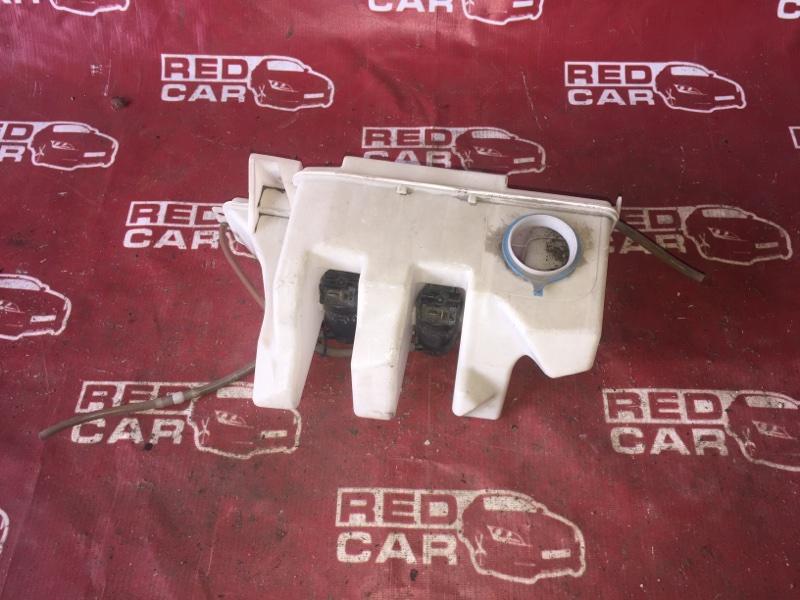 Бачок омывателя Suzuki Jimny JB23W K6A (б/у)