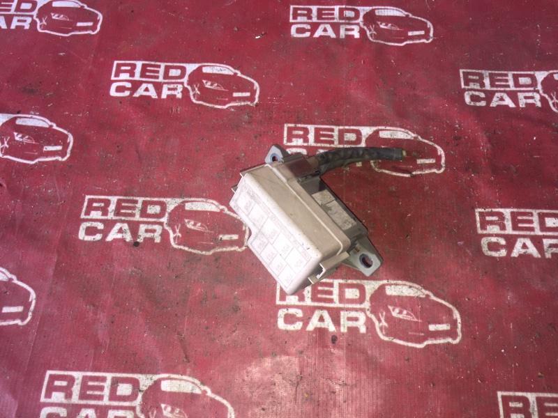 Блок предохранителей под капот Suzuki Jimny JB23W K6A (б/у)