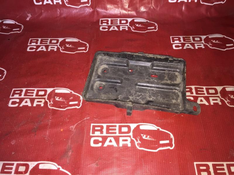 Подставка под аккумулятор Toyota Passo KGC30 1KR (б/у)