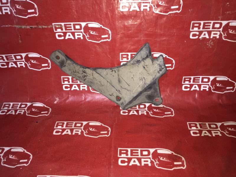 Защита двигателя Toyota Camry ACV40 2AZ задняя левая (б/у)