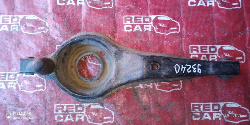 Рычаг Mazda Axela BK3P задний левый (б/у)