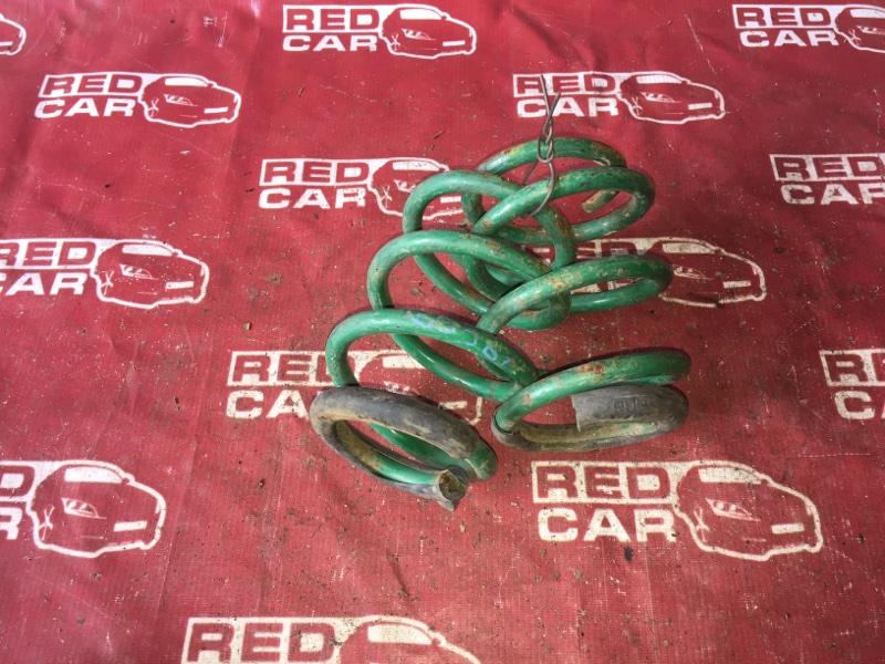 Пружина Honda Freed GB3-1040890 L15A 2008 задняя (б/у)