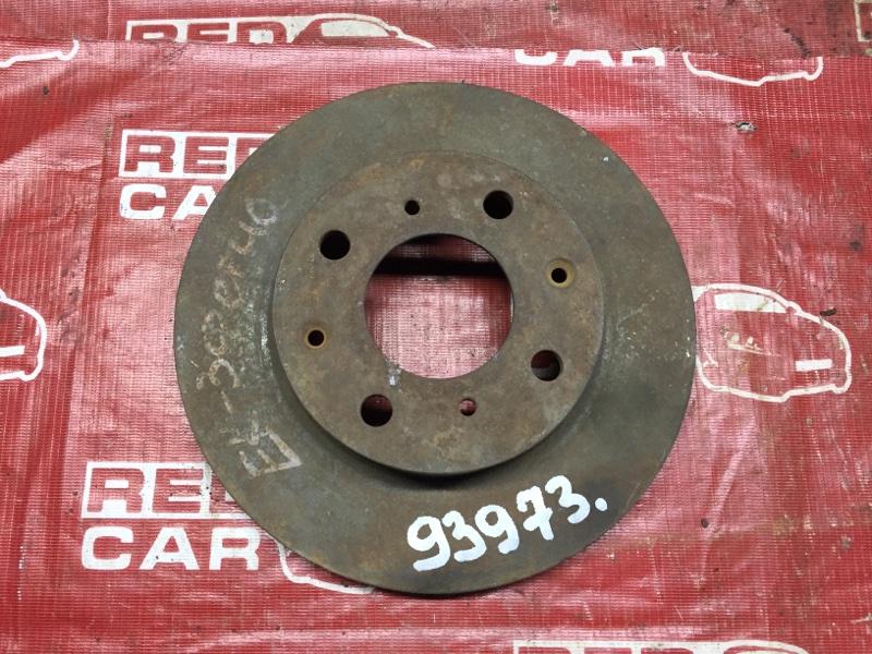 Тормозной диск Honda Civic EK3 передний (б/у)