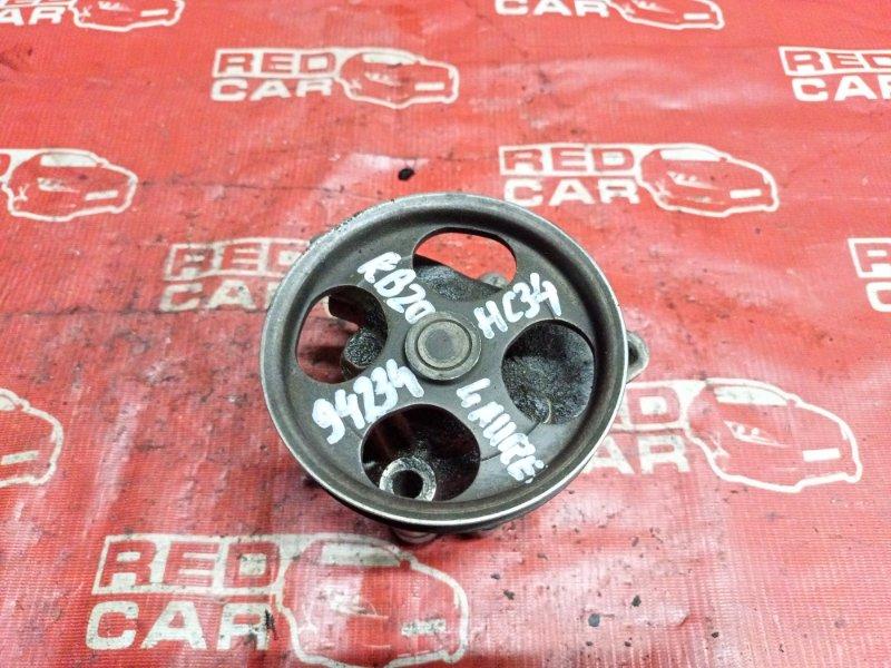 Гидроусилитель Nissan Laurel HC34 RB20 (б/у)