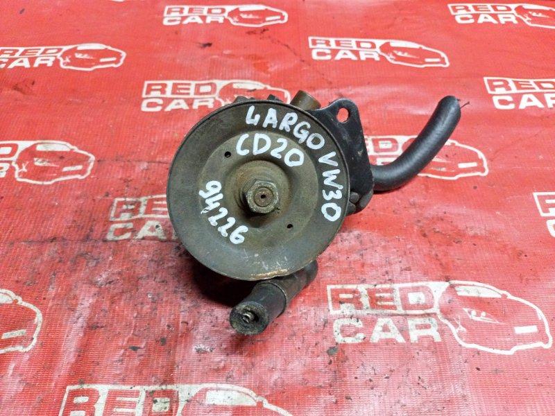 Гидроусилитель Nissan Largo VW30 CD20 (б/у)