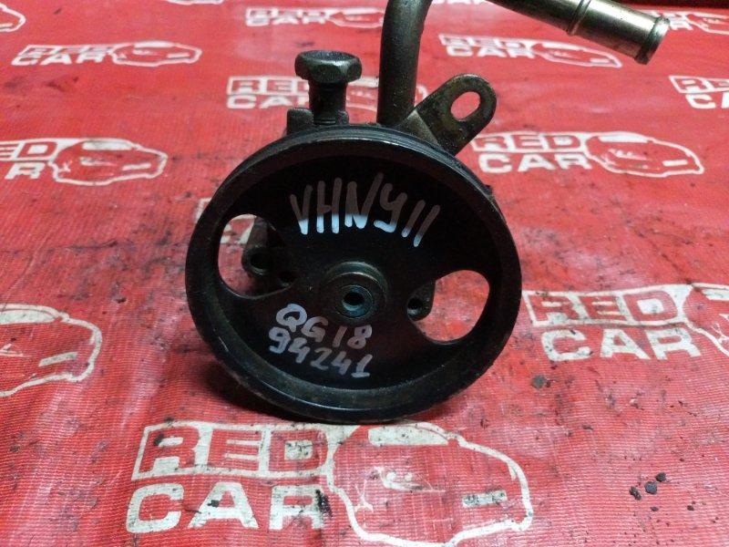 Гидроусилитель Nissan Wingroad WHNY11 QG18 (б/у)