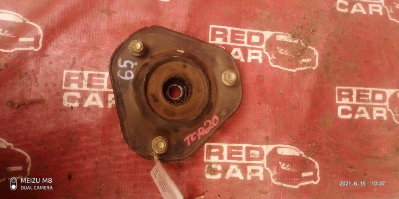 Опора стойки Toyota Estima TCR20 передняя правая (б/у)