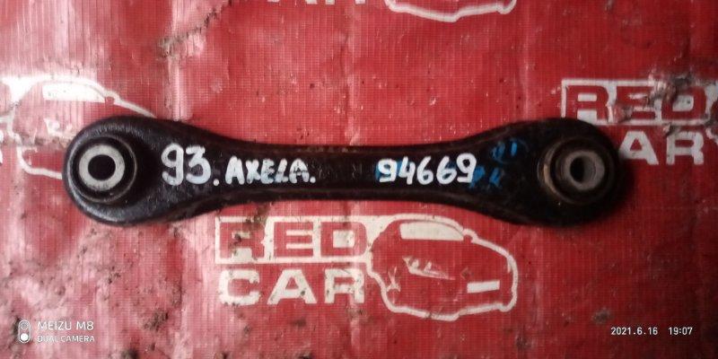 Тяга поперечная Mazda Axela BK5P задняя (б/у)