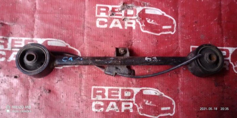Тяга продольная Toyota Cami J102G задняя (б/у)
