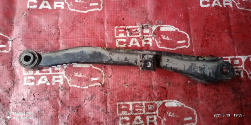 Тяга поперечная Nissan Laurel GNC34 задняя (б/у)