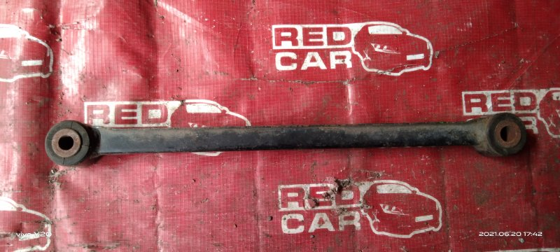 Тяга поперечная Subaru Pleo RA2 задняя (б/у)