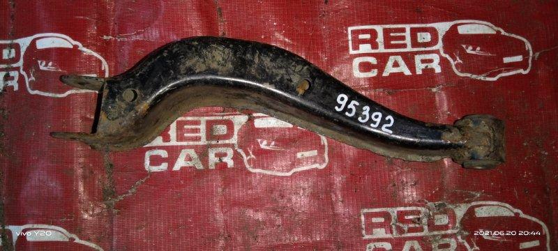 Рычаг Nissan Stagea WGNC34 задний левый (б/у)