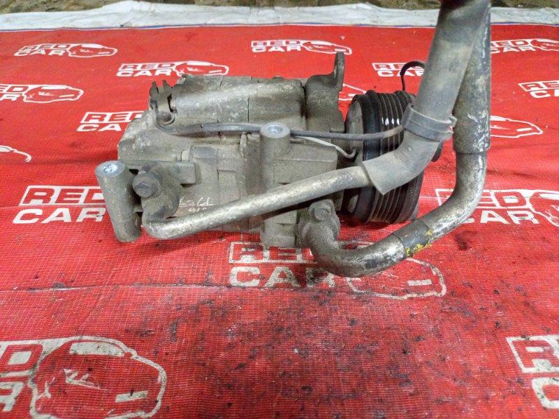 Компрессор кондиционера Mazda Axela BK3P L3 (б/у)
