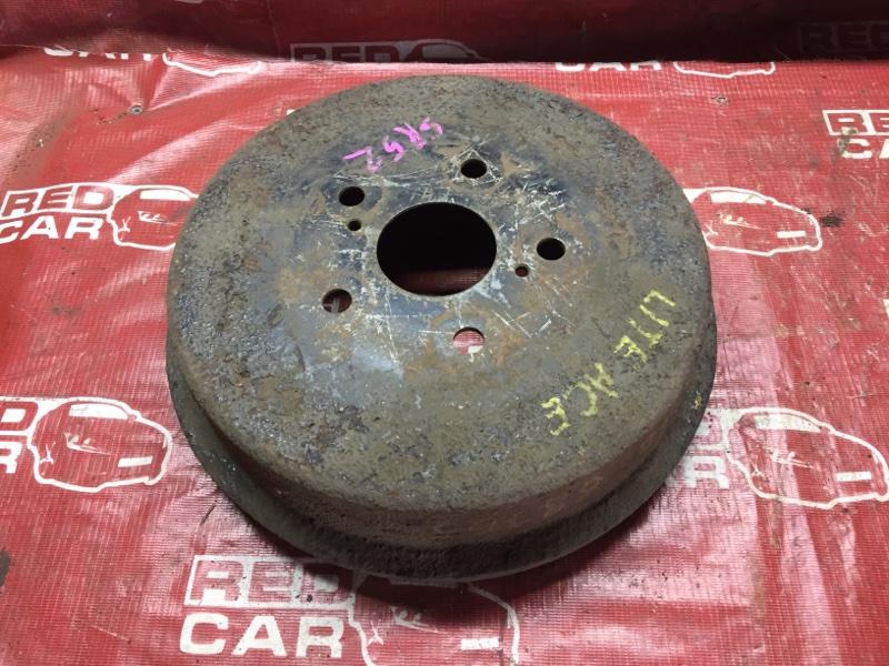 Тормозной барабан Toyota Lite Ace Noah SR50 задний (б/у)