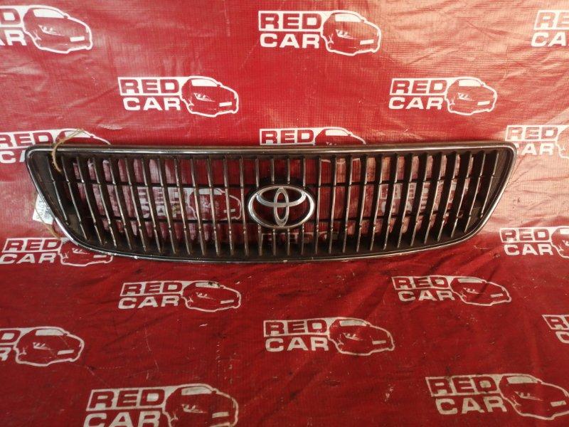 Решетка радиатора Toyota Aristo JZS161 (б/у)