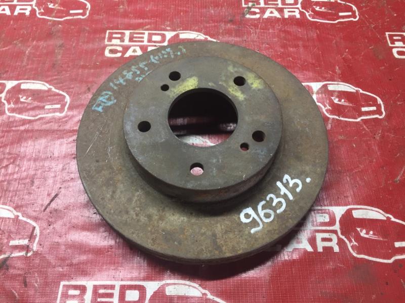 Тормозной диск Nissan Cedric Y32 передний (б/у)