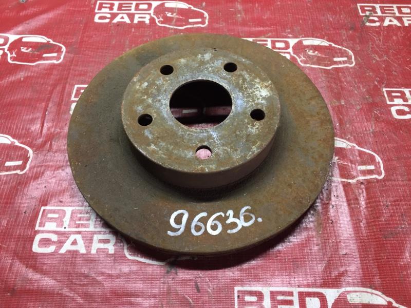 Тормозной диск Daihatsu Delta SR50 передний (б/у)