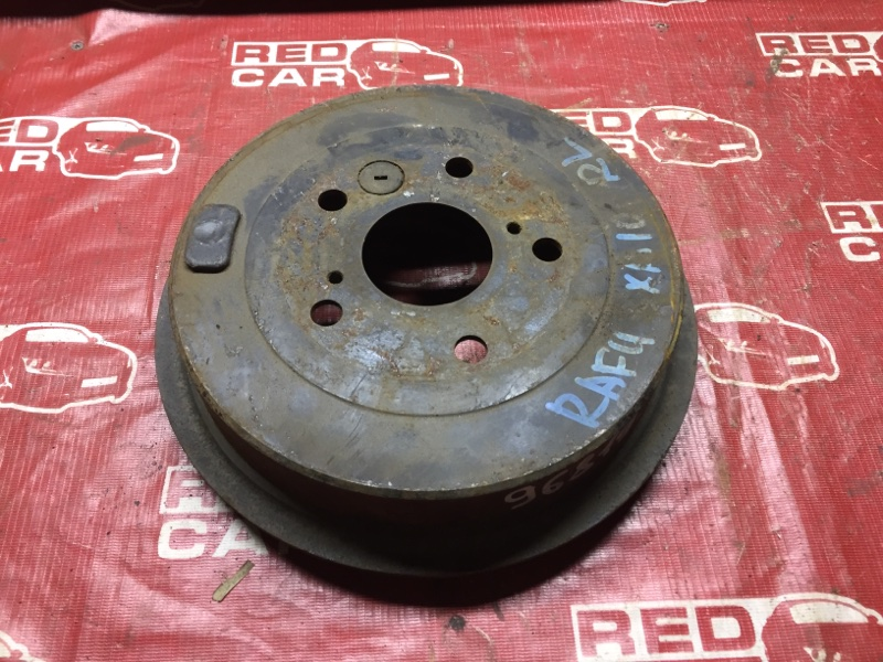 Тормозной барабан Toyota Rav4 SXA10 задний (б/у)