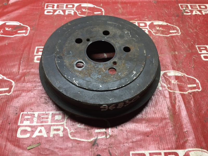 Тормозной барабан Toyota Allion NZT240 задний (б/у)