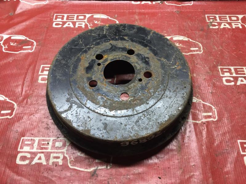 Тормозной барабан Toyota Allion ZZT240 задний (б/у)
