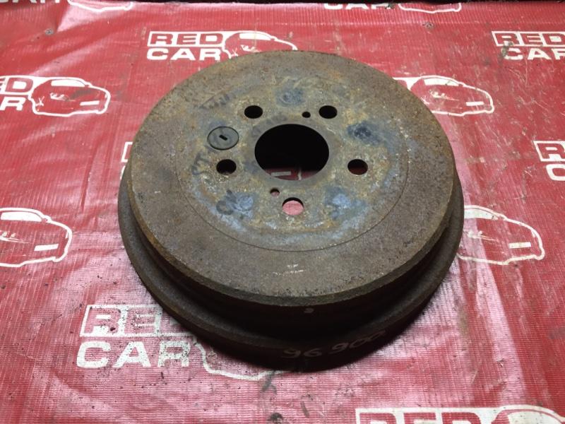 Тормозной барабан Toyota Carina ST215 задний (б/у)