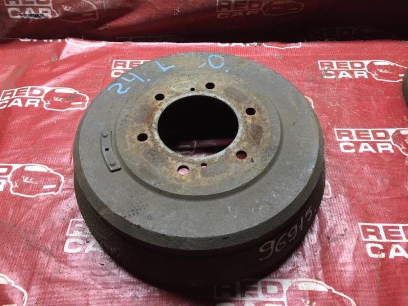 Тормозной барабан Nissan Terrano LR50 задний (б/у)