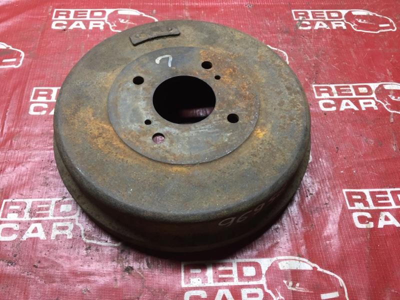 Тормозной барабан Nissan Serena KBNC23 задний (б/у)