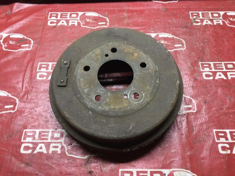 Тормозной барабан Nissan Liberty PM12 задний (б/у)