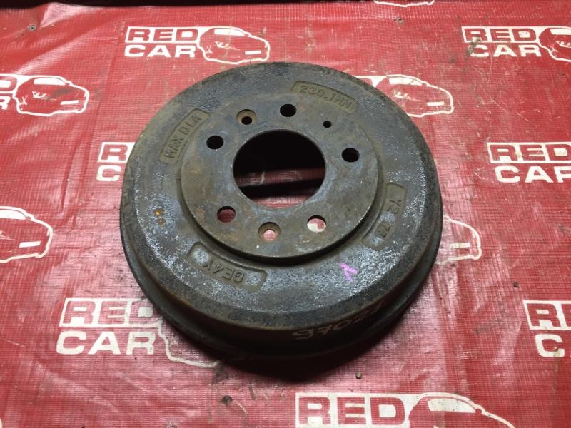 Тормозной барабан Mazda Premacy CP8W задний (б/у)