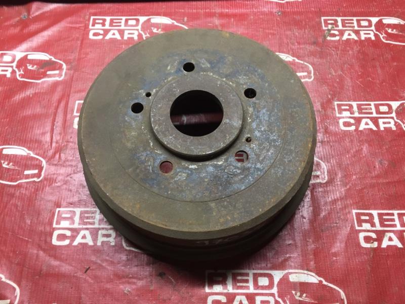 Тормозной барабан Toyota Lite Ace CR30 задний (б/у)