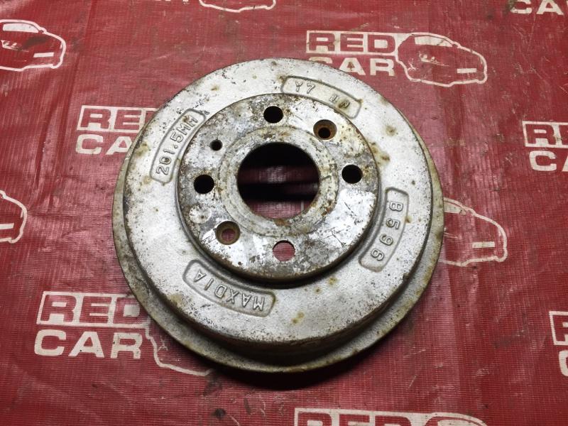 Тормозной барабан Mazda Demio DW5W задний (б/у)