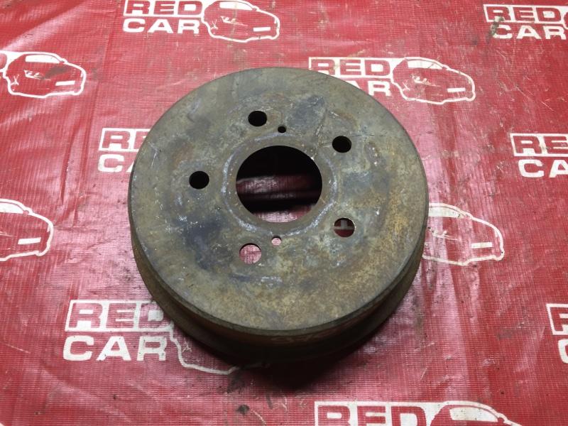 Тормозной барабан Toyota Camry SV40 задний (б/у)