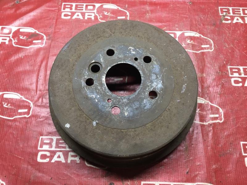 Тормозной барабан Toyota Gaia SXM10 задний (б/у)