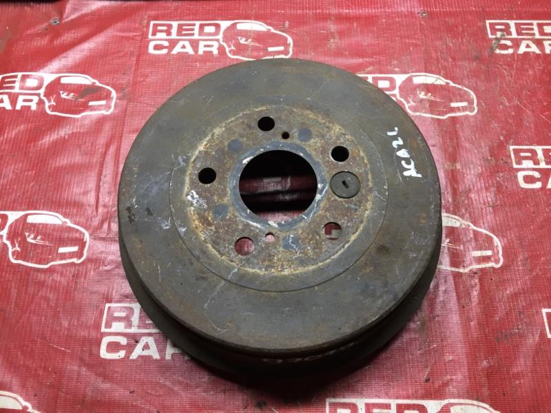 Тормозной барабан Toyota Ipsum SXM10 задний (б/у)