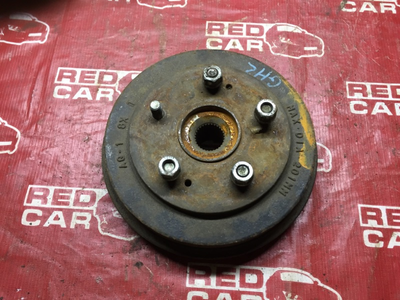 Тормозной барабан Honda Hr-V GH2 задний (б/у)